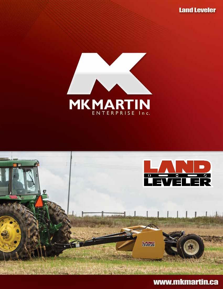 MK Martin