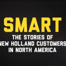 """New Holland Smart"" Preview featuring Jordan Kambeitz"
