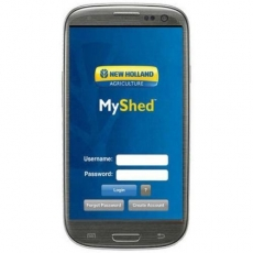 My Shed Mobile App
