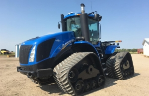 2014 New Holland T9.615 Tractor