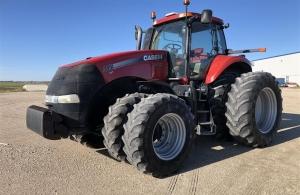 2014 Case IH MAGNUM315 Tractor