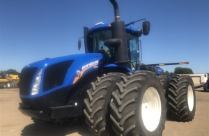 2016 New Holland T9.480HD Tractor
