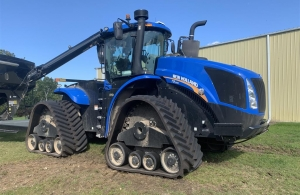 2019 New Holland T9.565 Tractor